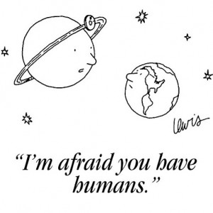 I'm afraid you